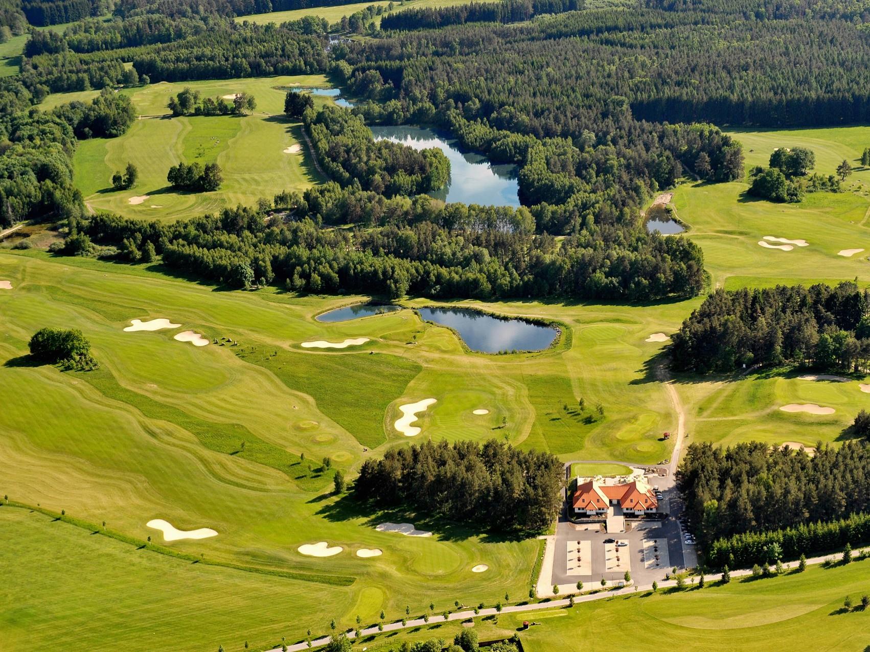 Golfclub Monachus