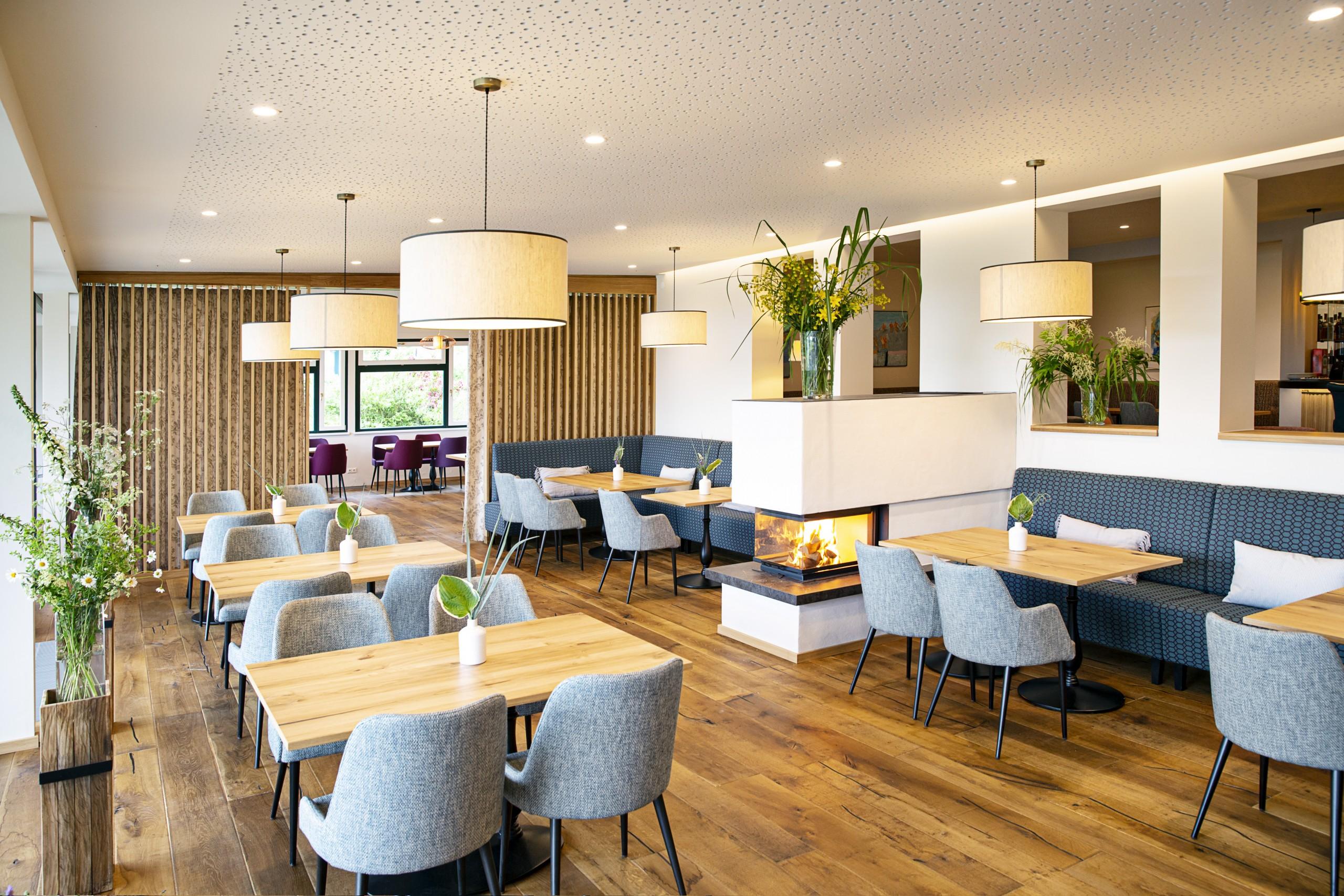 Clubhaus Restaurant