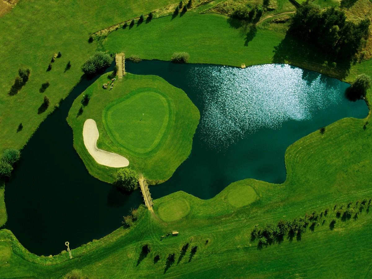 Haugschlag, Europa-Auftakt der Pro Golf Tour im Golfresort Haugschlag, Golfsport.News