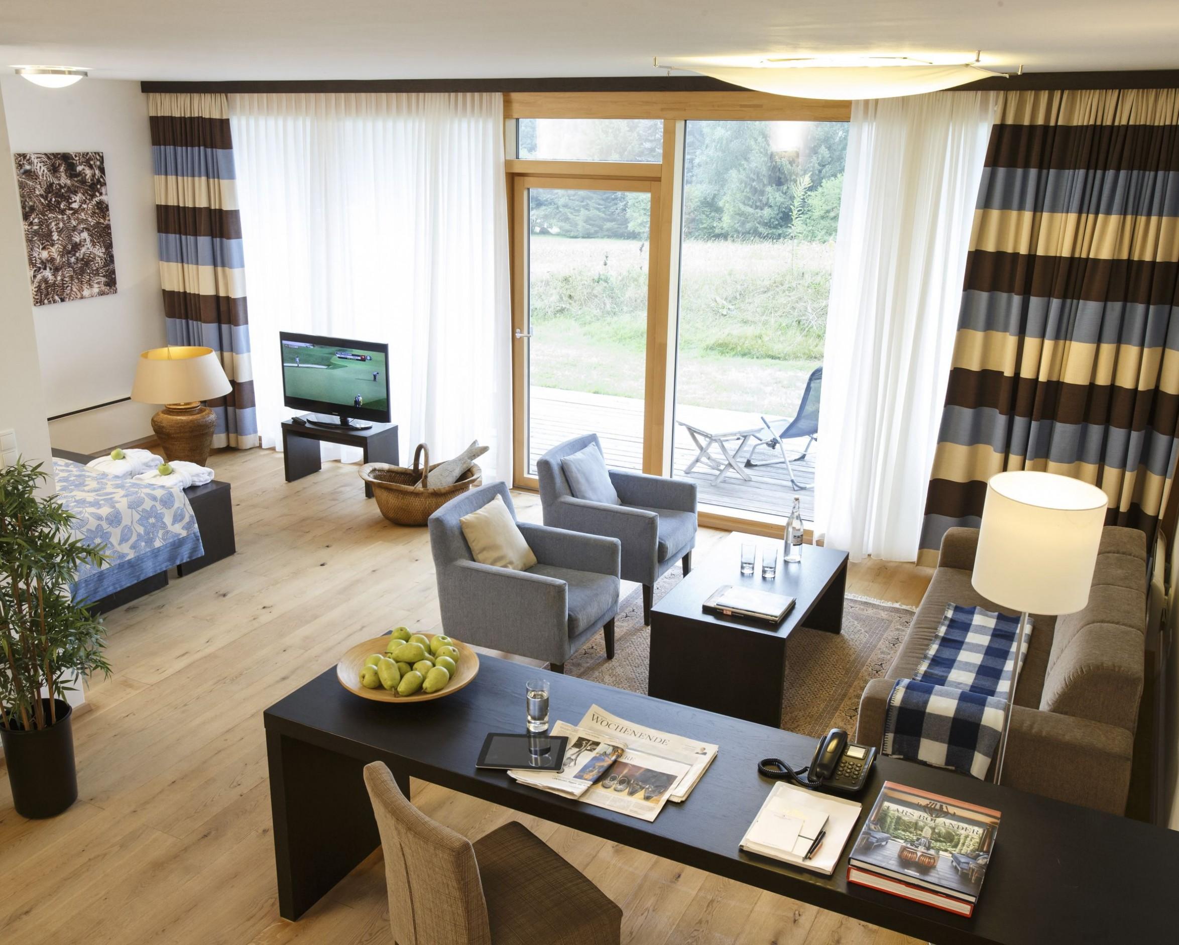 Golfresort Haugschlag Hotel