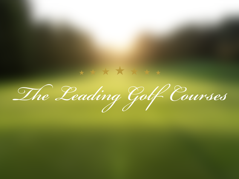 The Leading Golf Courses
